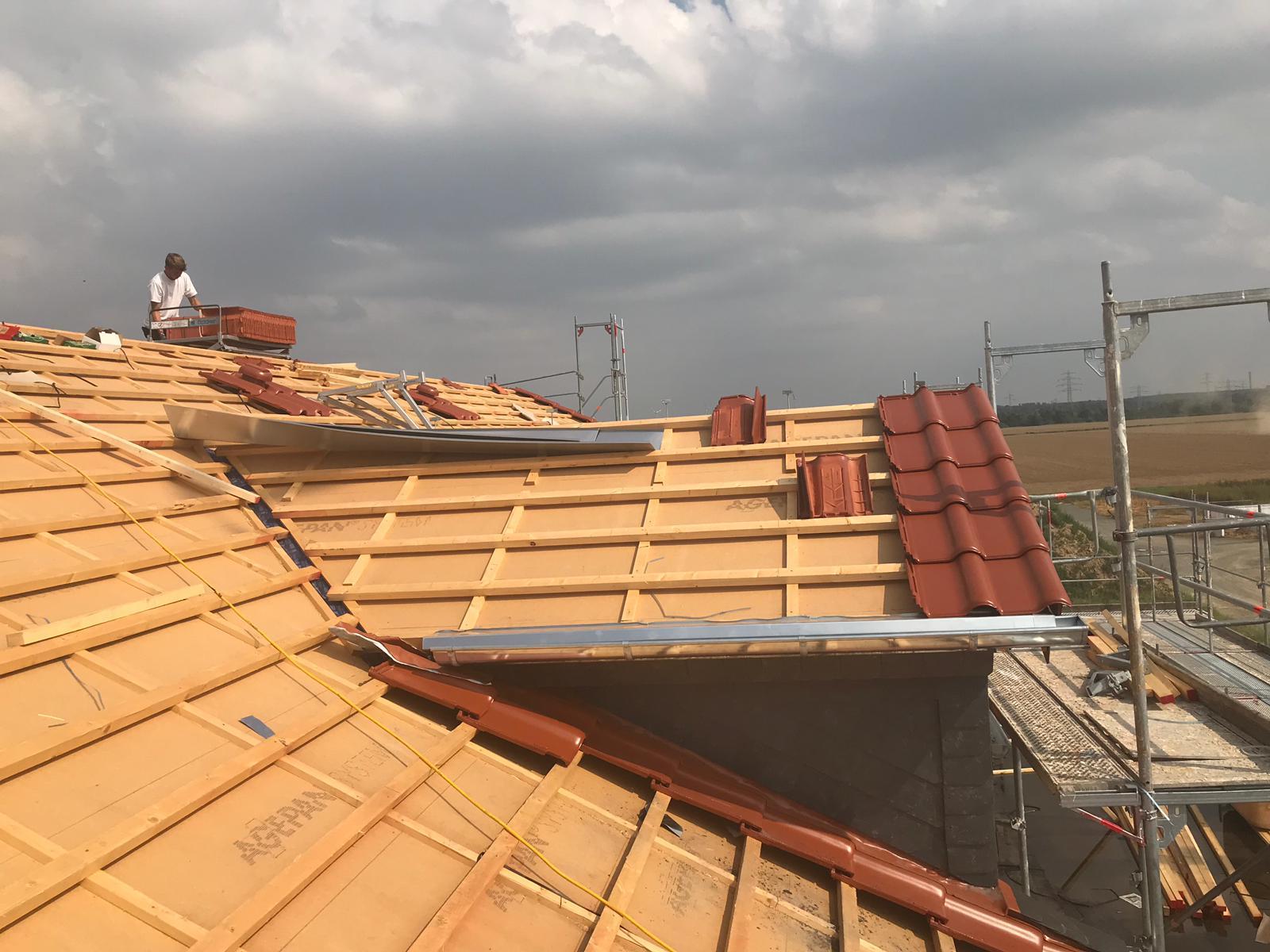 Unterdachplatten