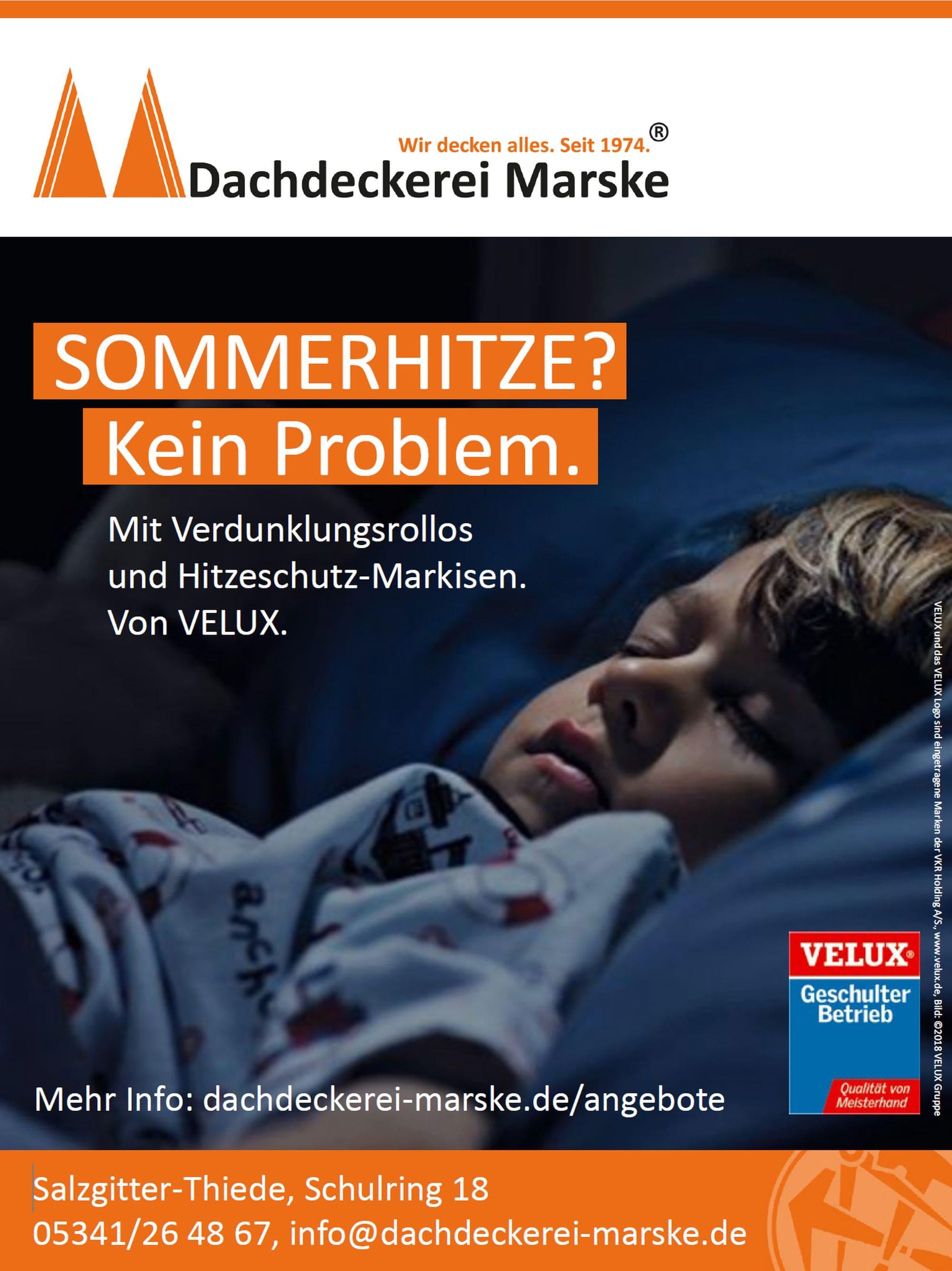 ©2018 VELUX Gruppe