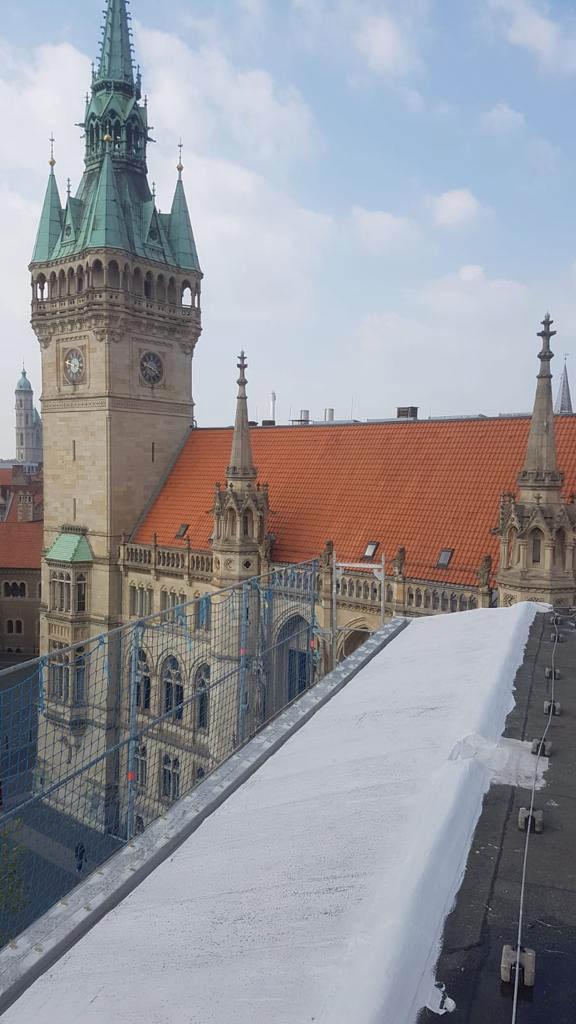 Das Rathaus Braunschweig