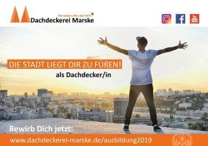 Dachdecker Ausbildung 2019 Salzgitter