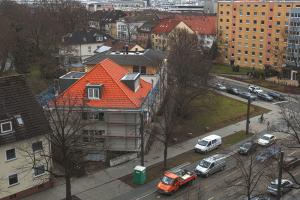 Was machen Dachdecker eigentlich im Winter?