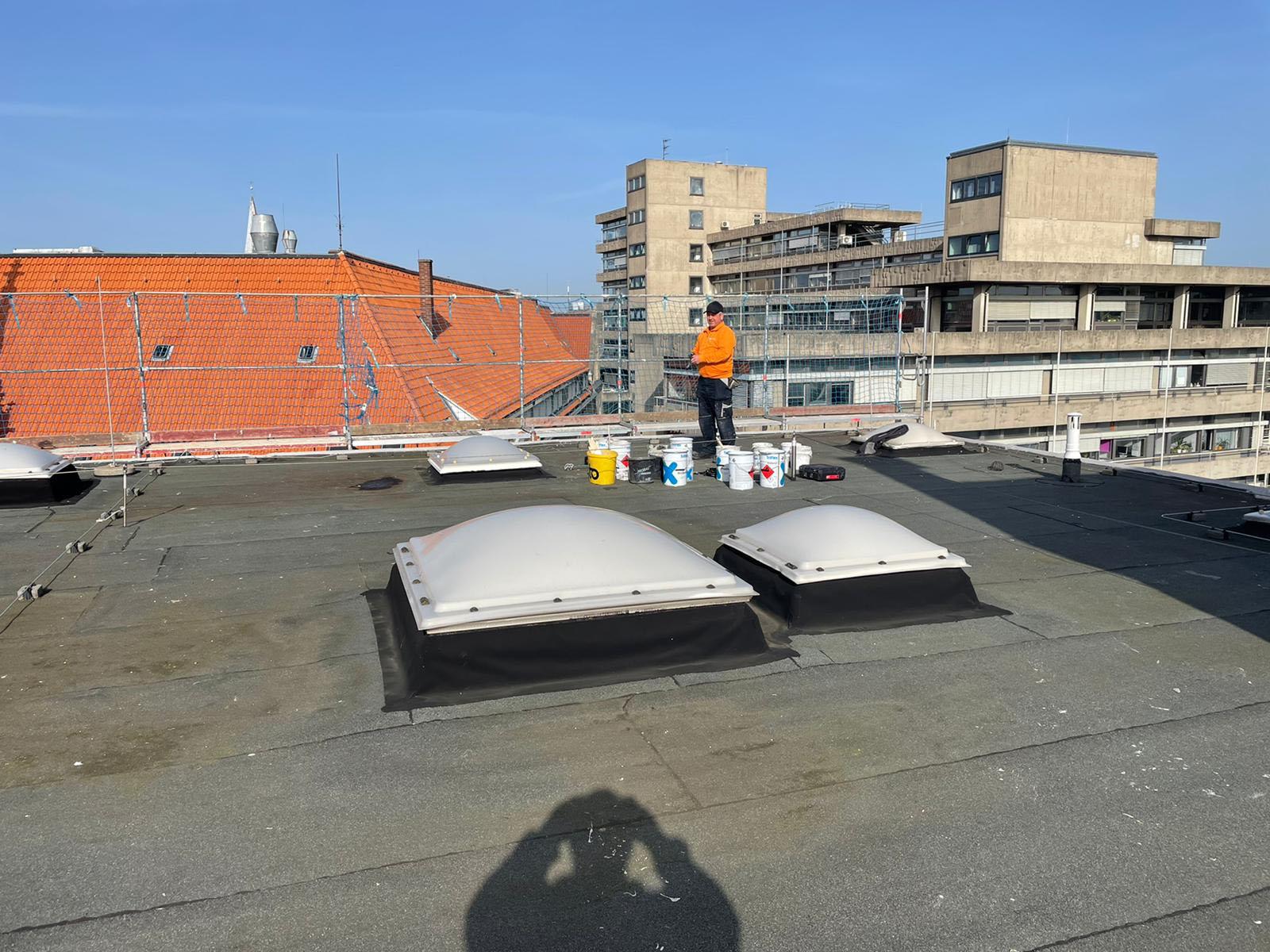 DachdeckereiMarske in Braunschweig