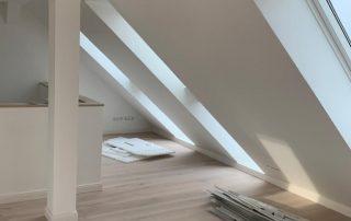 Mehr Licht und Luft unterm Dach Dank neuer VELUX-Fenster