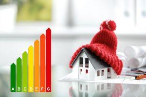 Energetische Sanierung: Wer sein Dach und seine Fassade dämmen lässt, spart künftig nicht nur Heizkosten, sondern kann auch Zuschüsse und besondere Kredite erhalten. Foto: foodandmore/123rf.com