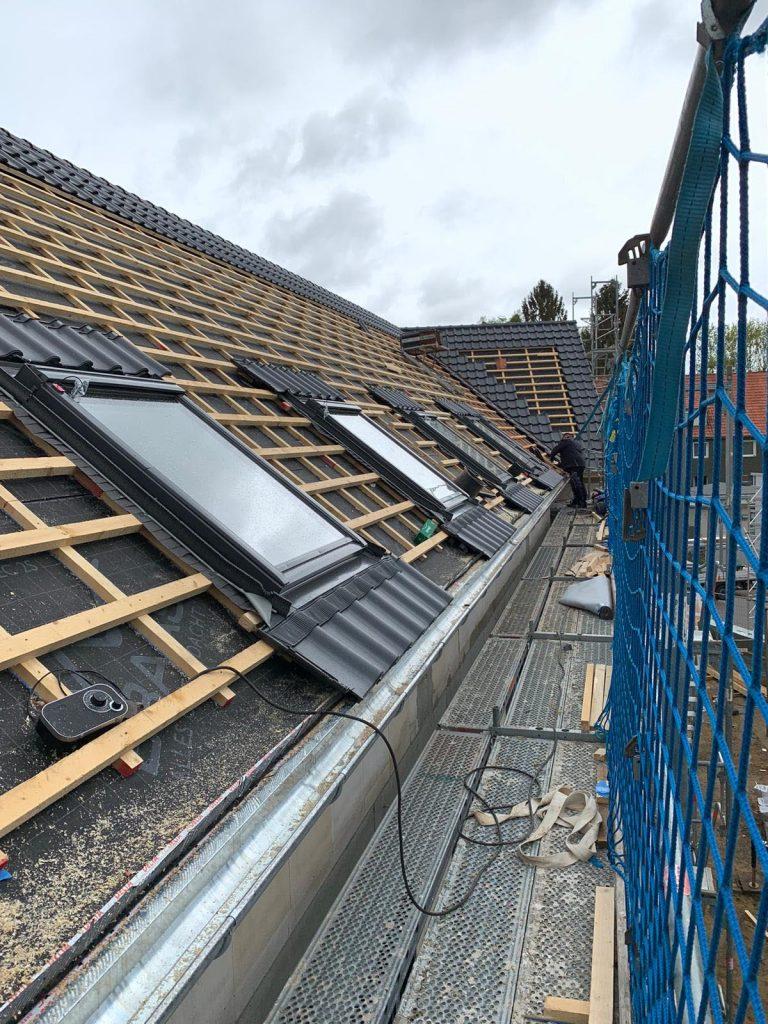 Neubau barrierefreier Wohnungen in Salzgitter Bad