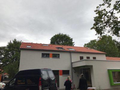 Neubau der Kita Hornburg
