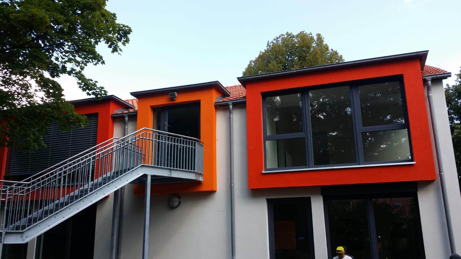 Neubau Kita Hornburg